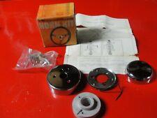 Nos Vintage 500 Superior Horn Adapter Kit Steering Wheel 1960 70s Porsche Amp Vw