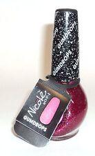 Nicole By O.P.I. GumDrops Nail Polish Nail Color My Cherry Amour