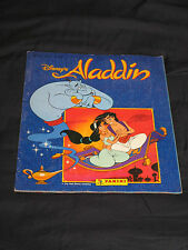 Panini Sammelalbum → Disney`s Aladdin 1994