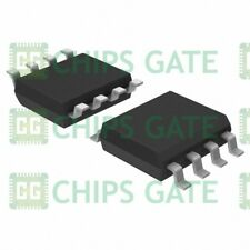 3PCS BB OPA627 OPA627AU on SOIC DIP adapter