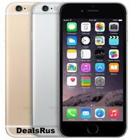 Apple iPhone 6 16GB GSM Factory Unlocked 4G LTE Smartphone A+
