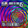 Various Artists - Hard To Find 45s On Cd 18 - 70s Essentials / Var [New CD]
