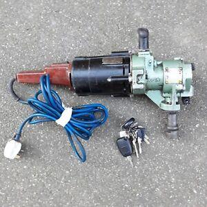 Metal Work Nibbler /shearer Used