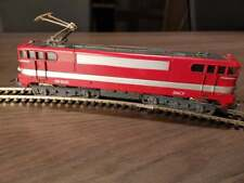 Lima SNCF BB 9291 Electric Locomotive HO scale