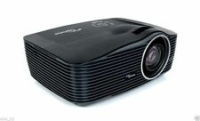Optoma HD151X Full HD 3D 1080p Home Cinema Projector, 2800 Lumens