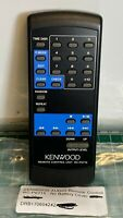 "GENUINE KENWOOD AUDIO Remote Control RC-P0715 ""No Battery Cover"""