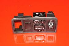 TOYOTA AVENSIS D4D T4 Plata 2.2 2005 2ad Interruptor de control la ventana