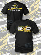 Bobby Roode EGO NEW T-Shirt Mens XL Extra LARGE Wrestling NXT ROH WWE Impact TNA