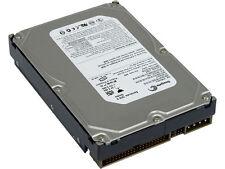 200 GB IDE Seagate Barracuda ST3200822A  7200RPM Festplatte generalüberholt