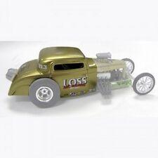 Jimmy Flintstone 1/25 1932 Ford 3-Window Chopped Top Body for RMX JIMNB214