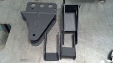 """PMF 1999-2004 Ford F-250 2"""" Shackle and Hanger Lift"""