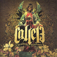 FREE US SHIP. on ANY 2 CDs! NEW CD Calle 13: Residente o Visitante