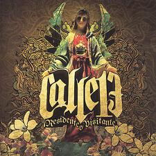 Residente o Visitante by Calle 13 CD Sealed !