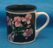 1992 Royal Iris Potpourri Coffee Mug Tea Cup