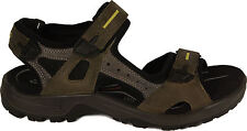 ECCO Shoes Sandals model OFFROAD YUCATAN leather brown  NEW