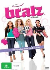 Bratz - The Movie (DVD, 2008)