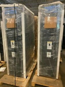 NEW 10 Ton Liebert CRV In-Row Cooling System, 460v, Glycol/Water Cooled CR035RW