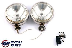 BMW Mini Cooper 2 R55 R56 High Beam Set Halogen Lamp O/N/S 0417670