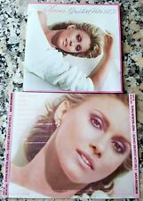 OLIVIA'S GREATEST HITS VOL. 2 Olivia Newton-John VERY RARE 1st Pressing Japan CD