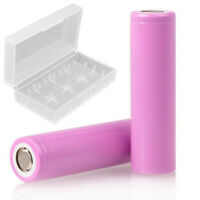 For Samsung 30Q 3000mAh IMR 186*5O 15A High Drain Rechargeable V.a.p.e5 Battery