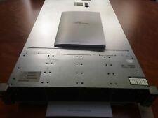 HP Proliant  DL380e Gen 8 Storage Server 14x LFF Bay Dual   E5-2450L *16 Cores*