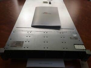 HP Proliant  DL380e Gen 8 Storage Server 14x LFF Bay Dual  Oracle RDBMS