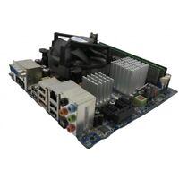 Intel DG45FC LGA775 Mini-ITX Motherboard Pentium E5200 2.6GHz 2GB DDR2 Bundle