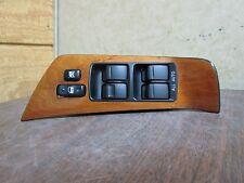 99 00 01 02 03 LEXUS RX300 MASTER POWER WINDOW SWITCH OEM 514335