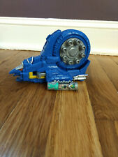Power Rangers Dino Charge Ammonite Zord with Charger
