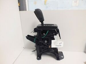 10 11 12 2010 2011 FORD ESCAPE TRANSMISSION SHIFT SHIFTER GEAR SELECTOR #1129
