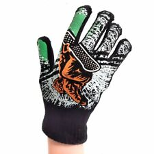 Snowboard Design Gloves - Winter - Christmas Gift - One Size - Kids - Adults