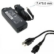 Genuine Hp 90W Laptop Charger Ac Power Adapter 677777-003 693712-001 19V 4.74A
