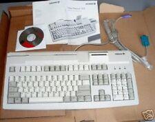 NiB Cherry G81-8000 series MultiBoard Keyboard G81-8016