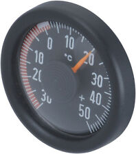 RICHTER Auto KFZ Innen- & Aussen Thermometer HR-IMOTION 10010201 Made in Germany