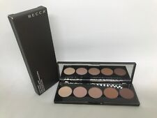 Becca Ombre Rouge Eye Palette .057 oz New In Box