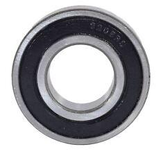 Moyeu de roue remorque scellés à billes roulements métriques Compact ID25 x de5