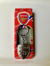 ARSENAL FC key chain / Classic keyring double side great logo