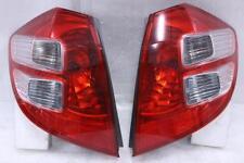 JDM 07-10 Honda FIT GE6 JAZZ Genuine Taillights Tail Lights Lamps Set MUGEN OEM