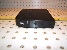 VW Jetta 1997 in trunk CD changer 6CD OEM 1 Magazine ONLY for 1HM035111 player