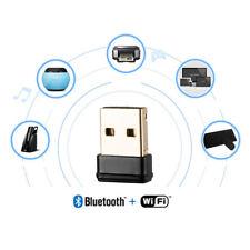 2 in 1 150Mbps USB Wifi  AC Wireless Bluetooth 4.0 Receiver Wi-Fi Network Card