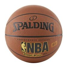 "NBA Street Spalding Outdoor Basketball Authentic (28.5"") BRAND NEW"