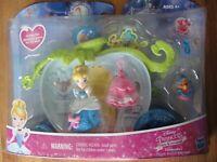 Disney Princess 2015 Little Kingdom Cinderella CINDERELLA'S CARRIAGE
