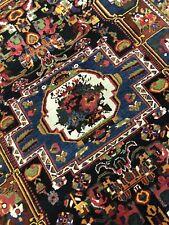 ✔ Bakhtiyar | 168 x 252 | Handgeknüpft | Orientteppich | Carpet | Rug