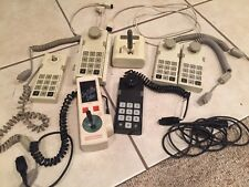 COLECOVISION ADAM COMPUTER SYSTEM CONTROLLER LOT WICO COMREX COMMANDER DELUXE