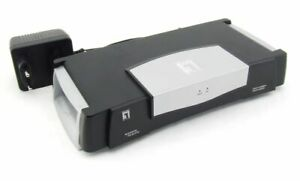 Level One 1 FPS-2013TXU 3-Port Lpt Parallelo Stampante Server Fast Ethernet RJ45