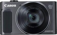 Appareils photo numériques compacts blancs Canon