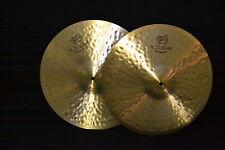 """Zildjian doble pélvico K-Zildjian conastantinople Special 17""""/43 cm"""