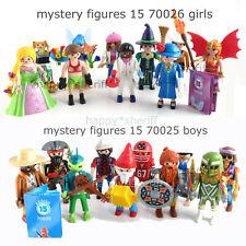 PLAYMOBIL Series 15 Girl/'s Blind Bag Mystery Figure Fire Fairy Enchantress