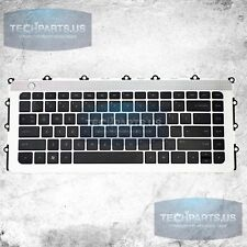 New OEM HP ENVY 15-3000 657124-001 6070B0548301 Backlit US Laptop Keyboard