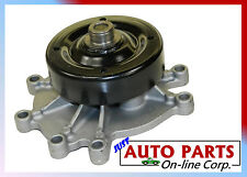 NEW WATER PUMP DURANGO 00-09 JEEP COMMANDER 06-10 LIBERTY 02-12 V6 3.7L V8 4.7L